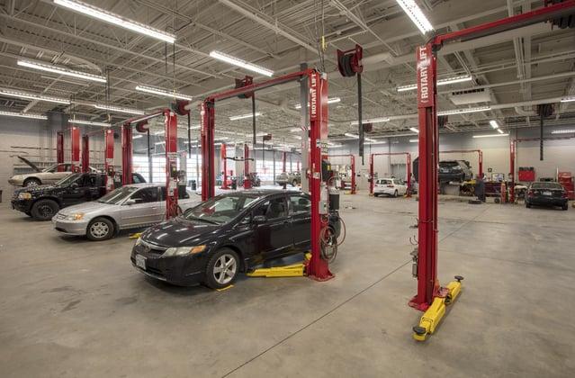 Auto Centre int